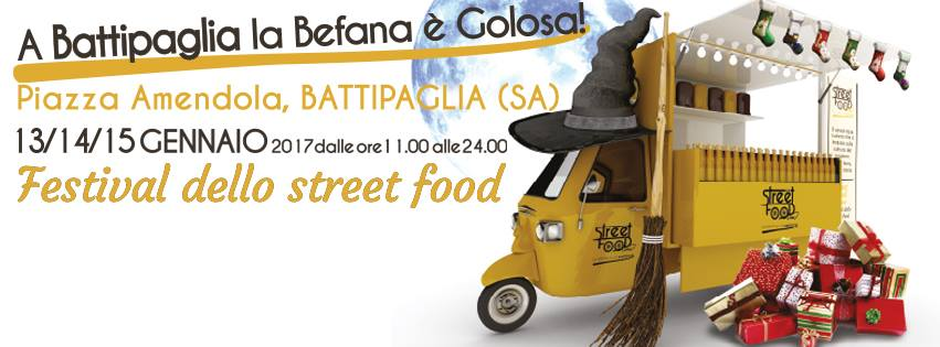 street food battipaglia